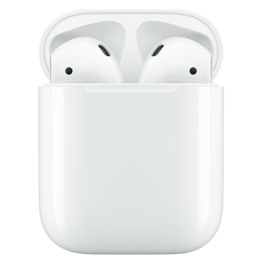 Apple AirPods new from $120 or refurbished from $102