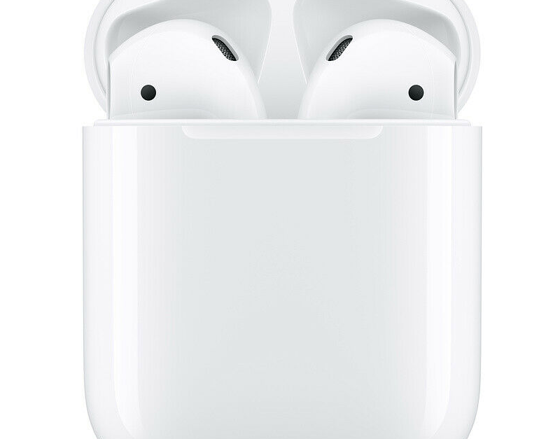 Apple AirPods new for $120