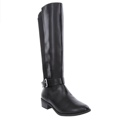 Women's boots for $18 at Belk