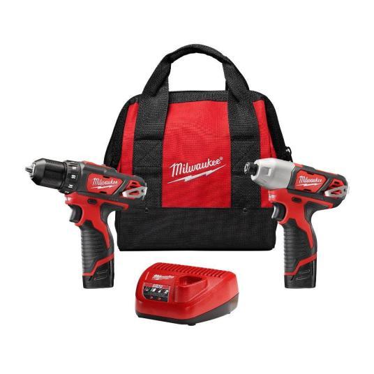 Save up to $400 on select power tool combo kits