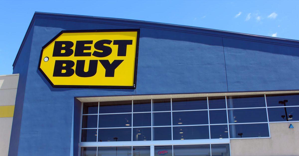 Best Buy daily deals: 12 great deals today!