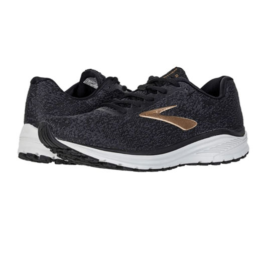 Brooks running shoes from $18 at 6pm, free shipping