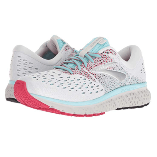 Brooks running shoes from $60 at 6pm, free shipping