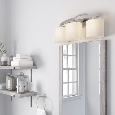 Clearance lighting from $12 at Lowe's