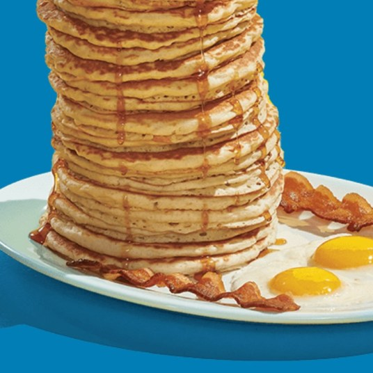 IHOP: All-you-can-eat pancakes are back from just $5