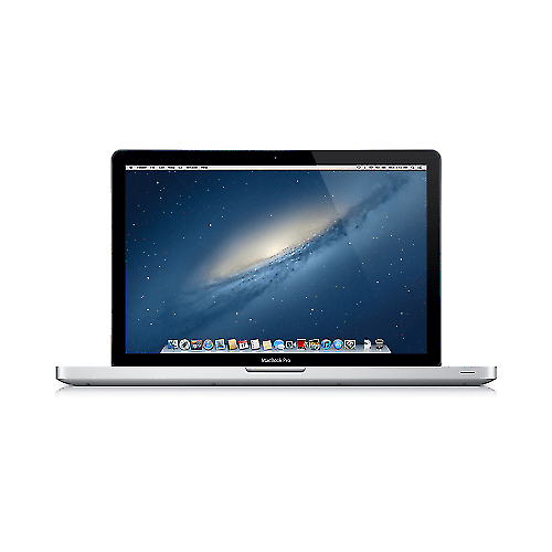 Refurbished MacBook Pro Core i7 8GB for $400