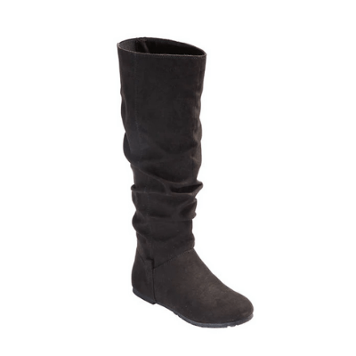 Women's boots on sale for $20 at Belk