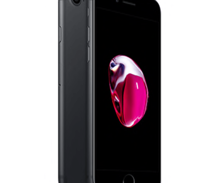 Get a FREE iPhone 7 when you switch to Cricket Wireless