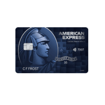 Earn a $250 statement credit with the American Express Blue Cash Preferred Card