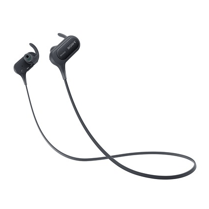 Today only: Sony extra bass Bluetooth in-ear sport headphones for $35