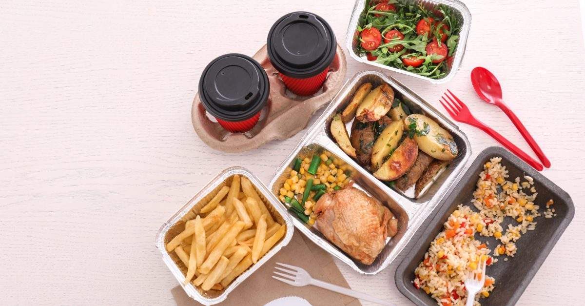 Free Food Delivery 16 Restaurants Bringing Meals To You With No Delivery Charge Clark Deals