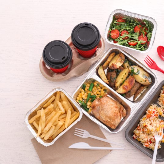 Free food delivery: 11 restaurants bringing meals to you with no delivery charge