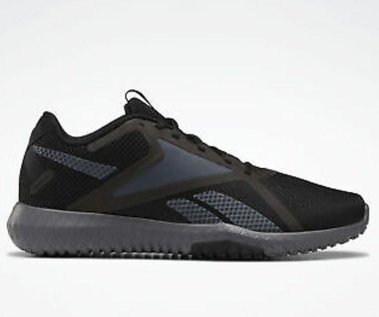 Reebok Flexagon Force 2 extra-wide men's training shoes for $30, free shipping