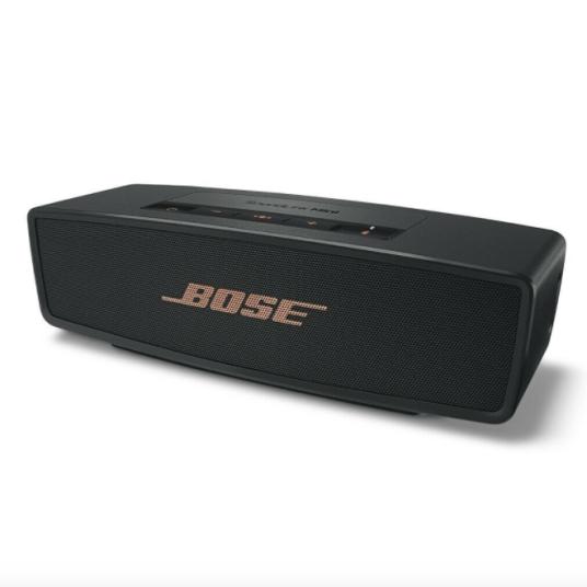 Bose SoundLink Mini II Bluetooth factory-renewed speaker for $100