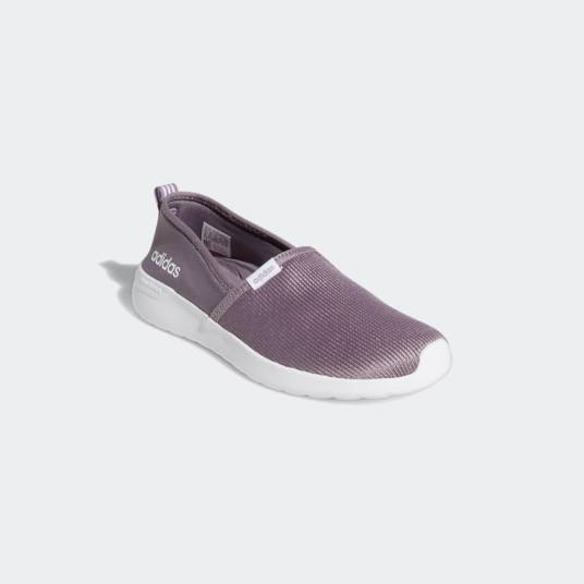 Adidas women's Lite racer shoes for $30, free shipping