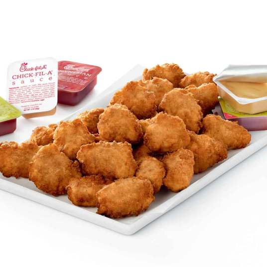 Chick-fil-A offers family meals starting at $14