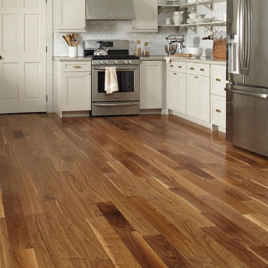 Today only: Save up to 25% on flooring and underlayment