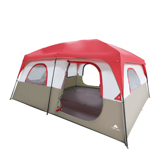 Ozark Trail Hazel Creek 14-person family tent for $159