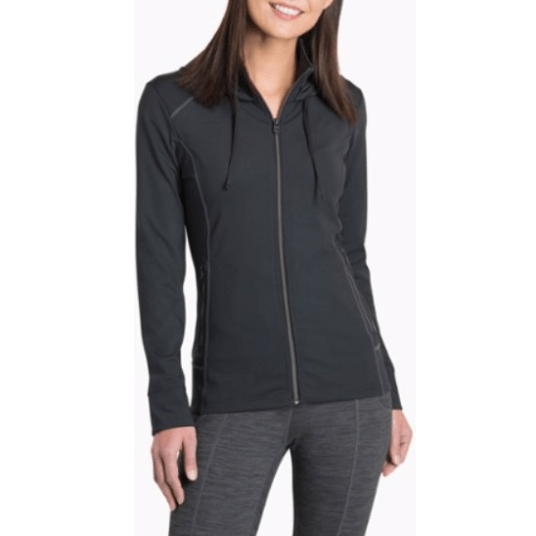 Today only: KUHL women's Skulpt hoodie for $64, free shipping