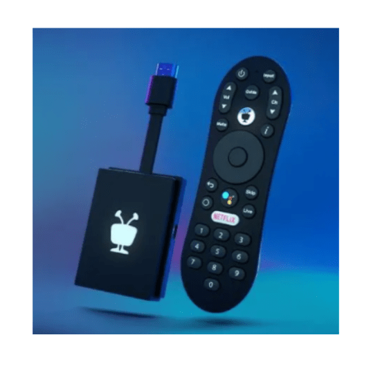TiVo Stream 4K streaming media player + FREE Sling trial for $50
