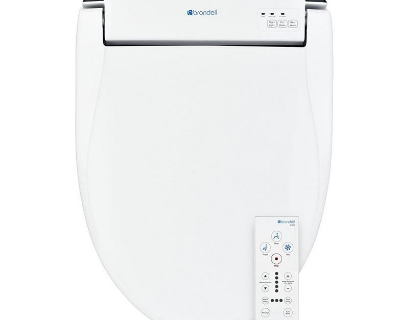Today only: Brondell Swash Advanced bidet seat for $270
