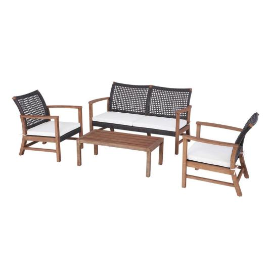 Today only: Save up to 40% on patio furniture sets and outdoor accessories
