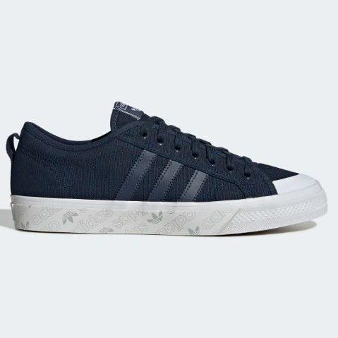 Adidas Originals Nizza men's shoes for $25, free shipping
