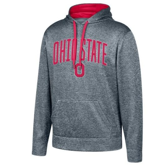 Clearance NCAA hoodies from $11 at Dick's Sporting Goods