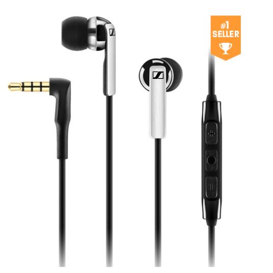 Sennheiser CX 2.00I earphones for $20, free shipping