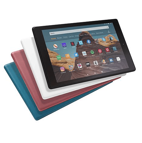 Amazon Fire HD 10 32GB tablet for $80