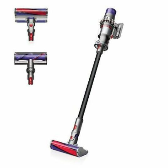 Today only: Refurbished Dyson V10 Absolute cordless vacuum for $280