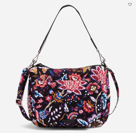 Vera Bradley: Save up to 30% on sale items + face masks for $8
