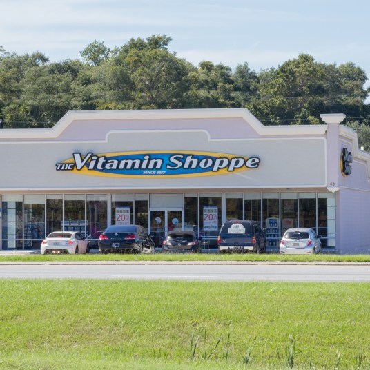 The Vitamin Shoppe coupon: Save up to $30 on your order