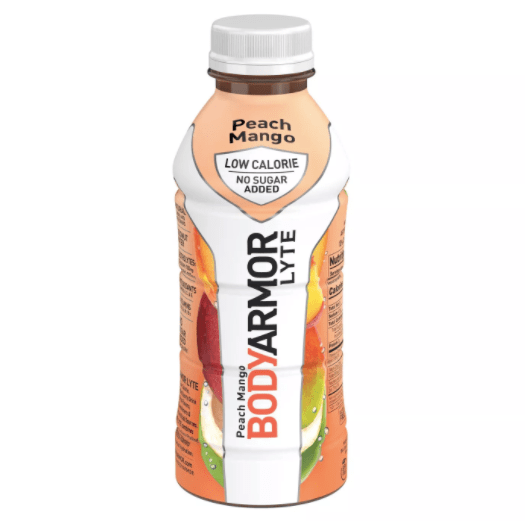 Get a coupon for a FREE BodyArmor Lyte SuperDrink at Sprouts