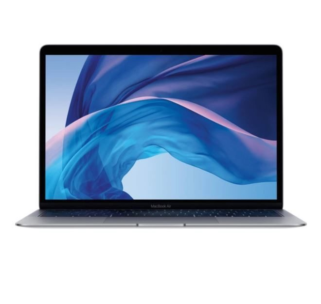 Today only: Apple 13.3″ MacBook Air for $899