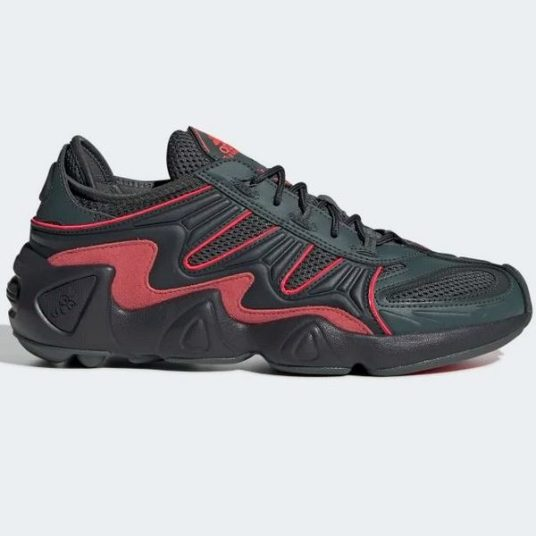 Adidas Originals FYW S-97 men's shoes for $39, free shipping
