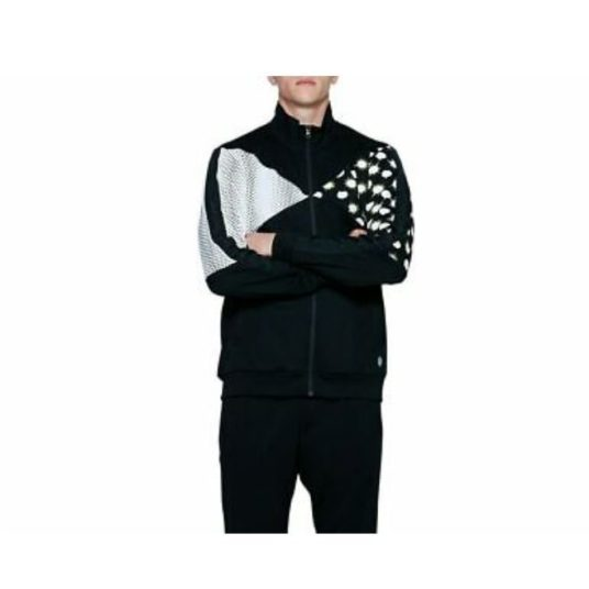 Asics Tiger men's track jacket for $9, free shipping