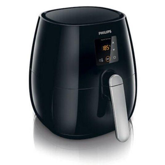 Refurbished Philips Viva Collection digital air fryer for $68