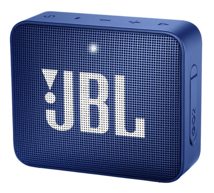 JBL Go 2 portable Bluetooth speaker for $20, free shipping