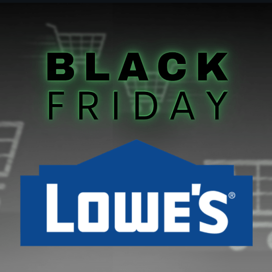 Lowe's Home Improvement's Black Friday ad: Here are the best deals!