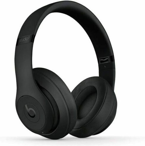 Beats Studio3 wireless over-ear noise canceling headphones for $160