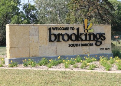 City of Brookings Gateway Project