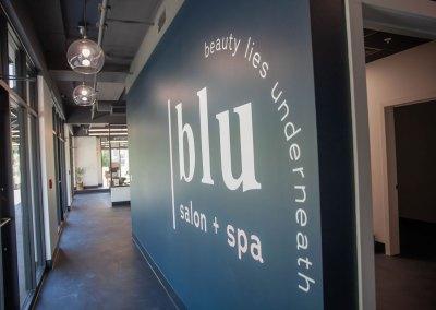 Blu Salon & Spa