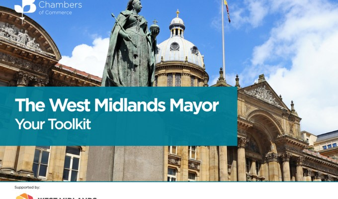 A vote for the West Midlands