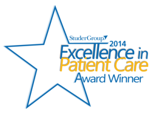 excellence in patient care clarke county hospital
