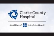clarke county hospital renovations