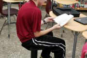 active learning stools