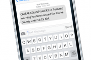 text alerts in case of emergency osceola iowa