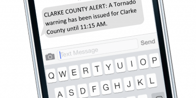 text alerts in case of emergency osceola iowa