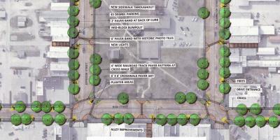 osceola city square plans